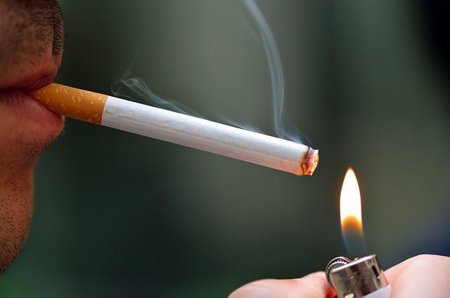 Si on peut cesser de fumer à 15 semaines de la grossesse